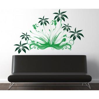 Flori pentru relaxare - MultiColor