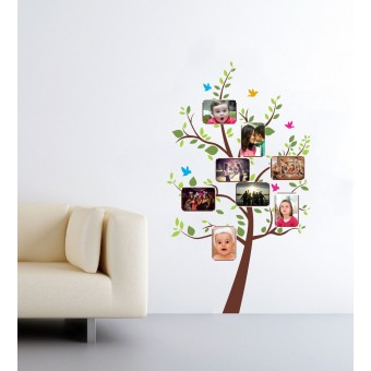 Copacelul familiei