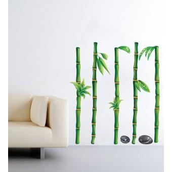 Bambus - Multicolor
