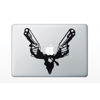 "Sticker MacBook 13.3"" - Eroul"