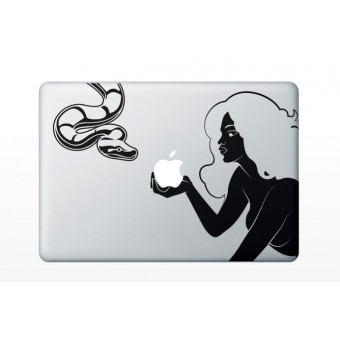 """Sticker MacBook 13.3""""- Ispita"""