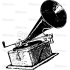 Gramofon – un strop din trecut