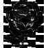 Sticker Laptop - Firul de trandafir