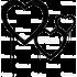 Inima - simbolul iubirii