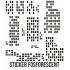 Sticker fosforescent - Nopti orasene