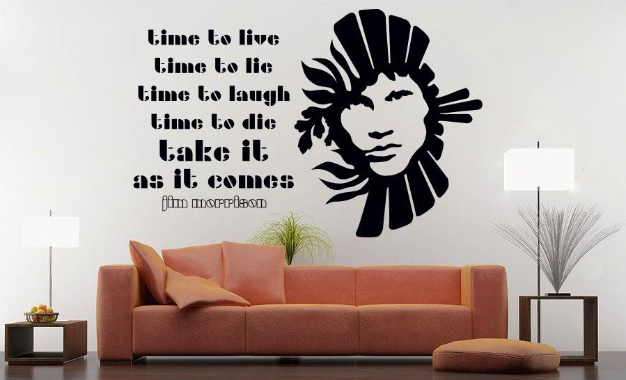 Jim Morrison - Take It As It Comes