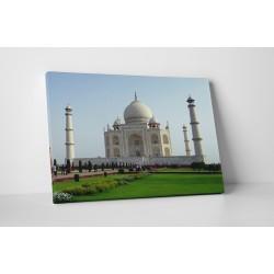 Faimosul Taj Mahal