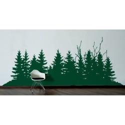 Copacul vesnic verde