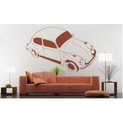 Broscuta Volkswagen
