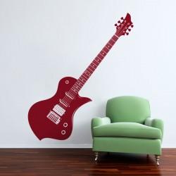 Creatorul muzicii rock