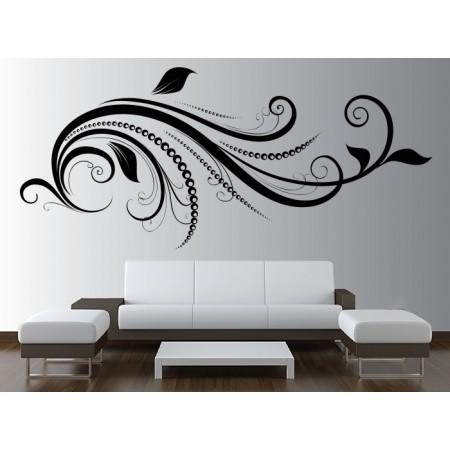 O creatie abstracta pentru casa Dumneavoastra
