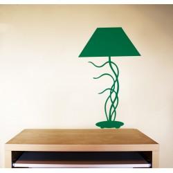 Lampa moderna