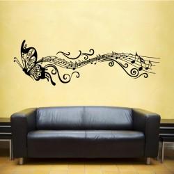 Fluture muzical