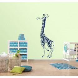 Girafa mandra