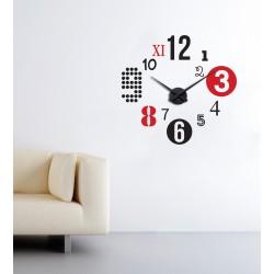 Ceas elegant (MultiColor) + Ceas perete