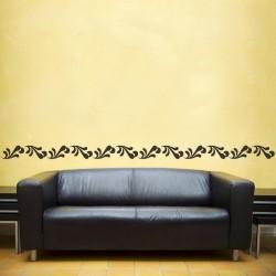 Frunze decorative