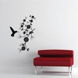 Colibri + Cristale Swarovski