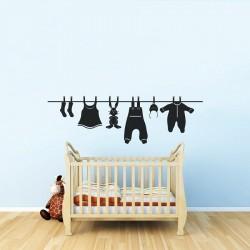 Haine de bebelusi