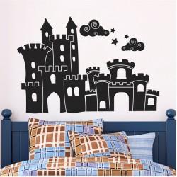 Castelul vrajit