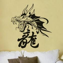 Cap de dragon