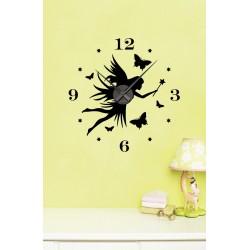 Zana + ceas perete