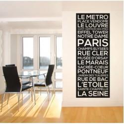 Actractii turistice din Paris