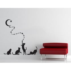 Pisici jucause