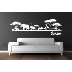 Excursie Safari