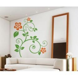 Frunze si flori - MultiColor