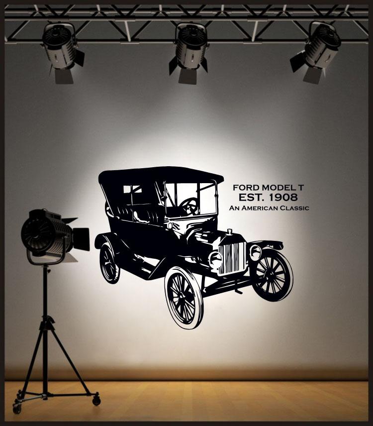 Ford model T, 1908 thumbnail