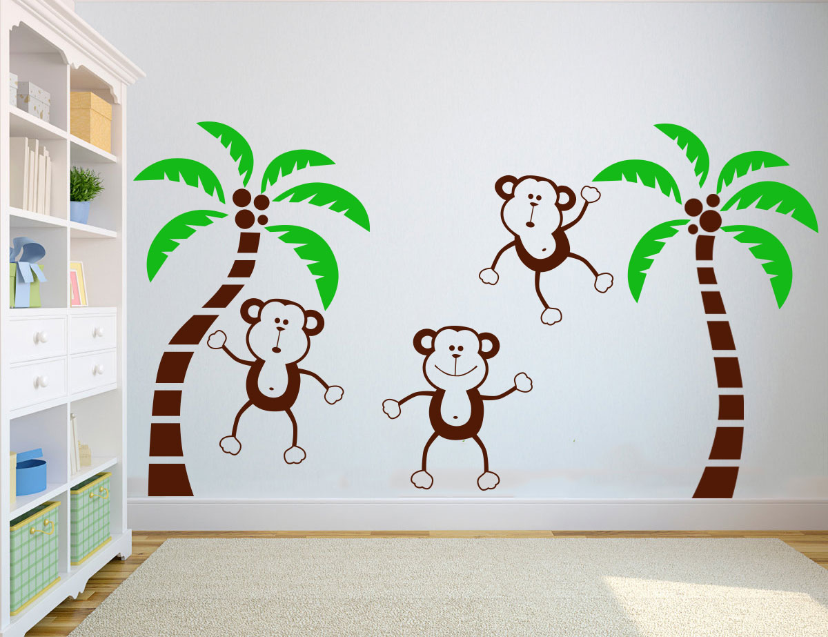 Maimute haioase - MultiColor thumbnail