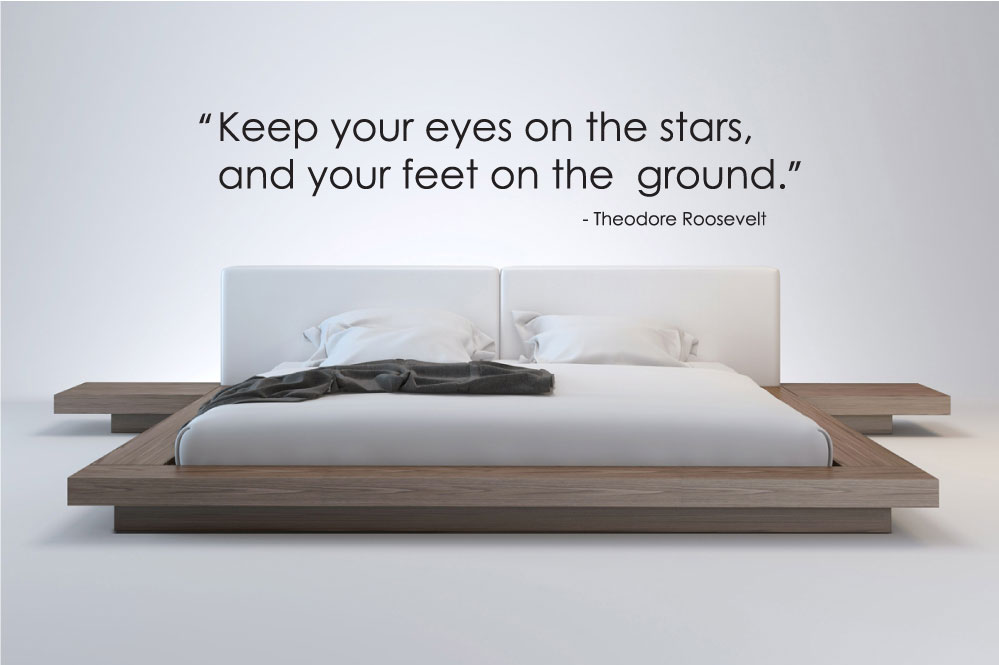 Keep your eyes on the stars thumbnail