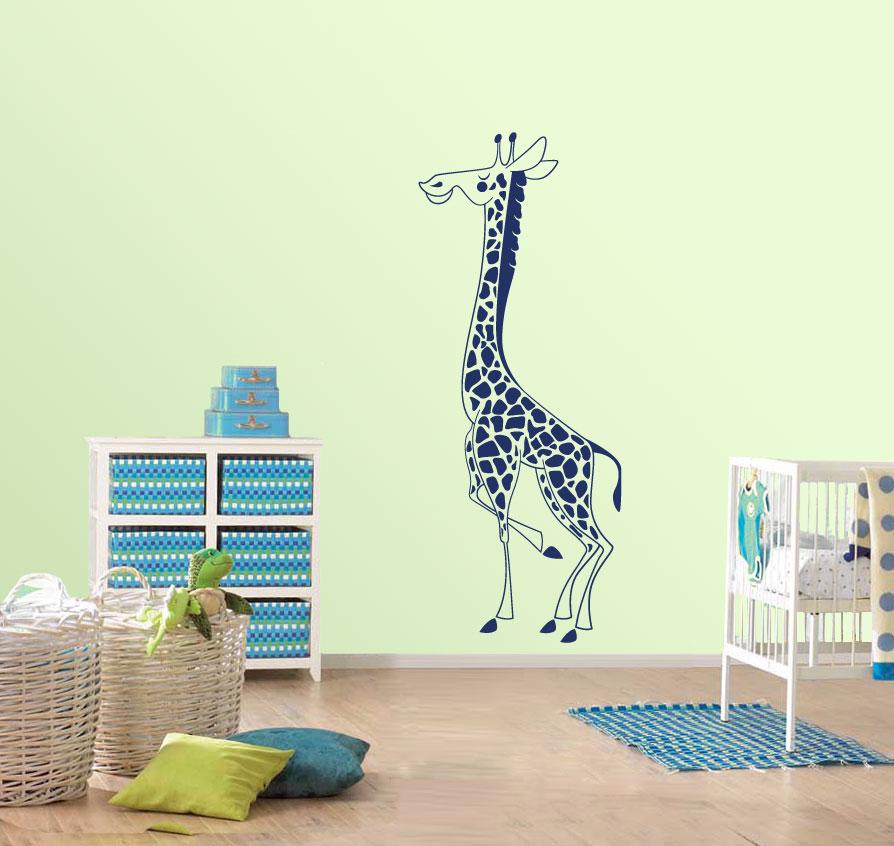 Girafa mandra thumbnail