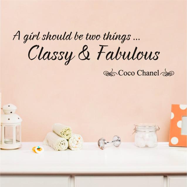 Classy & Fabulous thumbnail