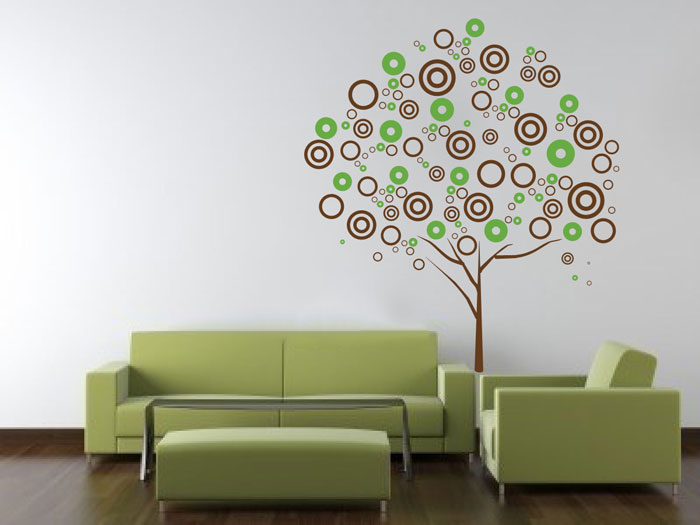 Bubble Tree - MultiColor thumbnail